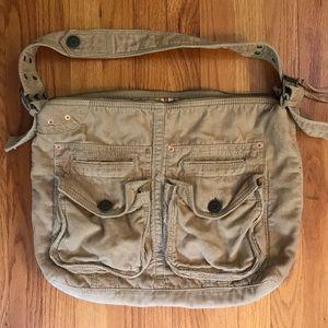 *Vintage* GAP Corduroy Bag